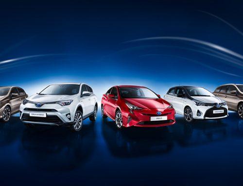 Tiga Hal Paling Sering Ditanyakan Peminat Kendaraan Hybrid Toyota di Toyota Bandung